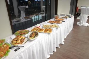 Buffet Mediterran