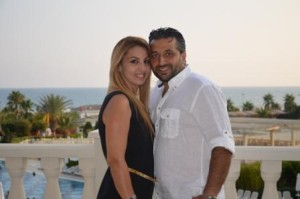 Cem und Nurcan Yasinoglu